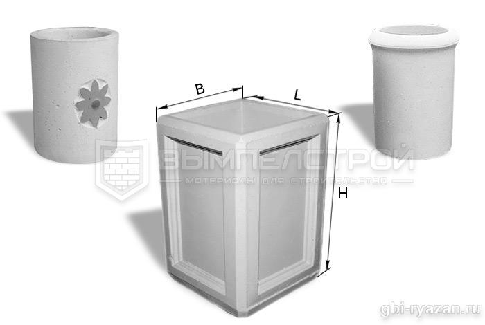 Купить железобетонная вазу плиты перекрытия купить челябинск