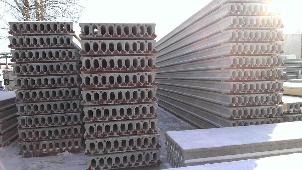 Плиты перекрытия пб по низким ценам со склада завода жби в р.