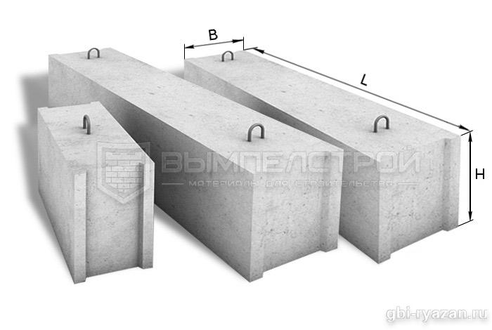 Бетон блоки фбс керамзитобетон плотность 700